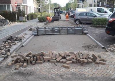 Rogier van Otterloostraat Hilversum (1)