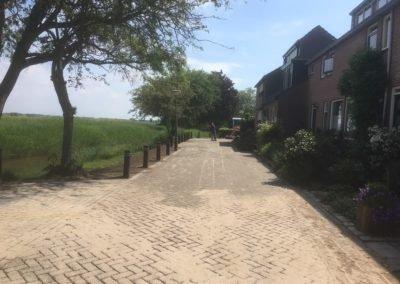 straatwerk De Gondel Baarn (2)